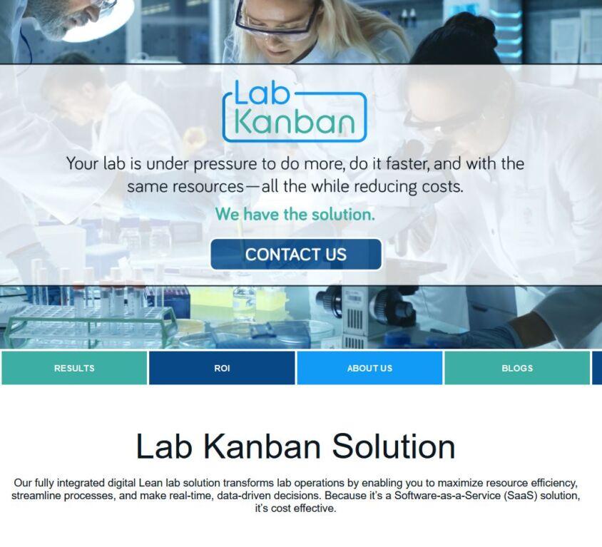 Lab Kanban