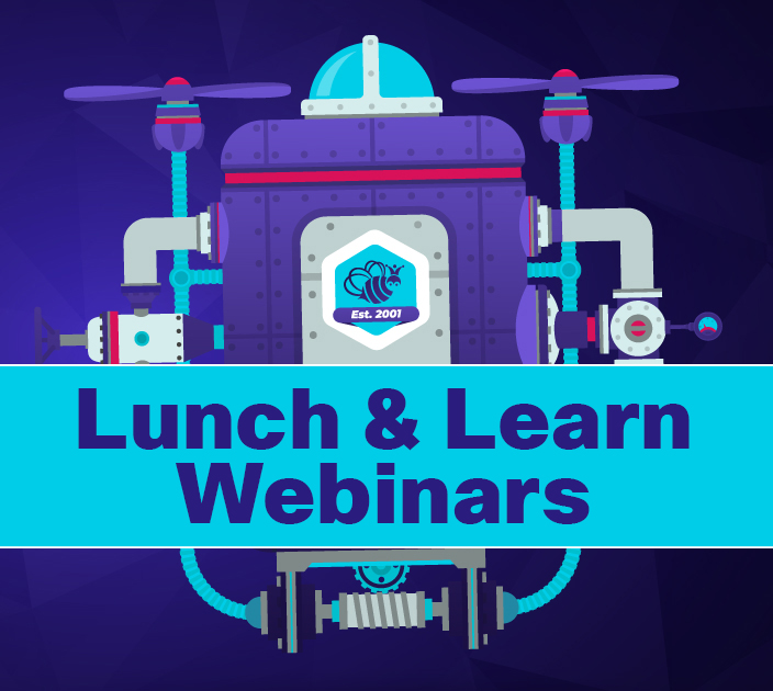 Our Favorite Projects of the Past 20 Years: Lunch & Learn Webinars